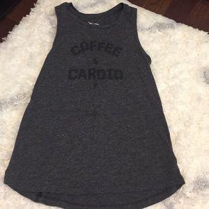 Coffee & Cardio 🌸🌼
